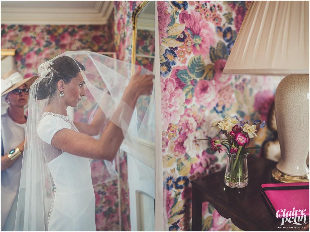 Stylish wedding at family home Carlisle_0013.jpg
