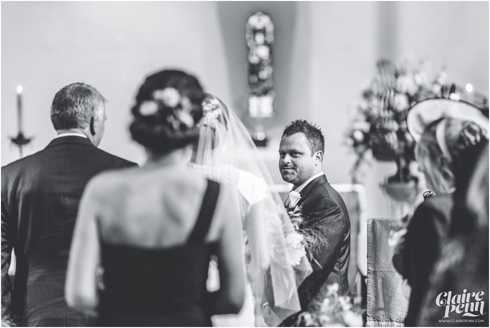 Stylish wedding at family home Carlisle_0018.jpg