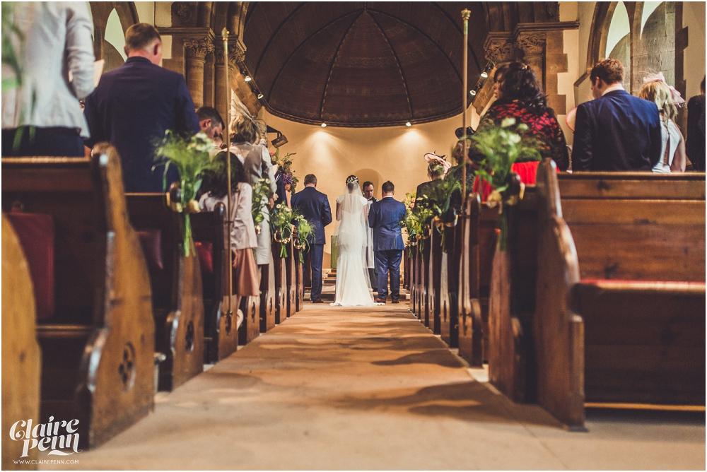 Stylish wedding at family home Carlisle_0021.jpg