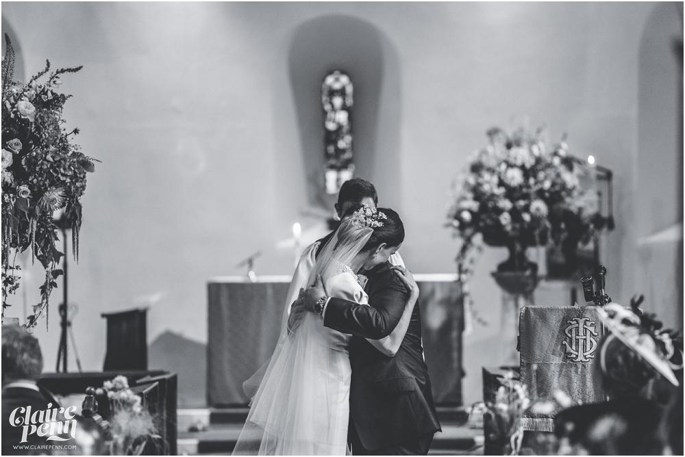 Stylish wedding at family home Carlisle_0022.jpg