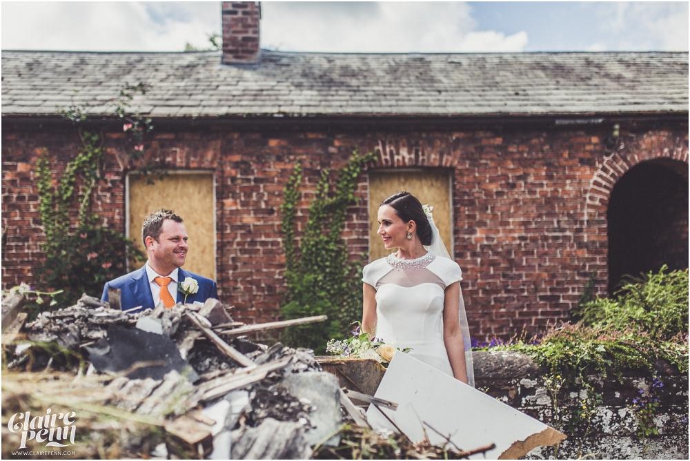 Stylish wedding at family home Carlisle_0038.jpg