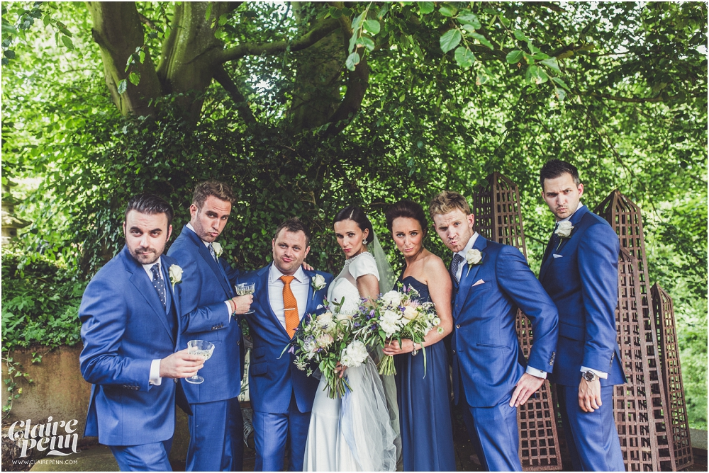 Stylish wedding at family home Carlisle_0042.jpg