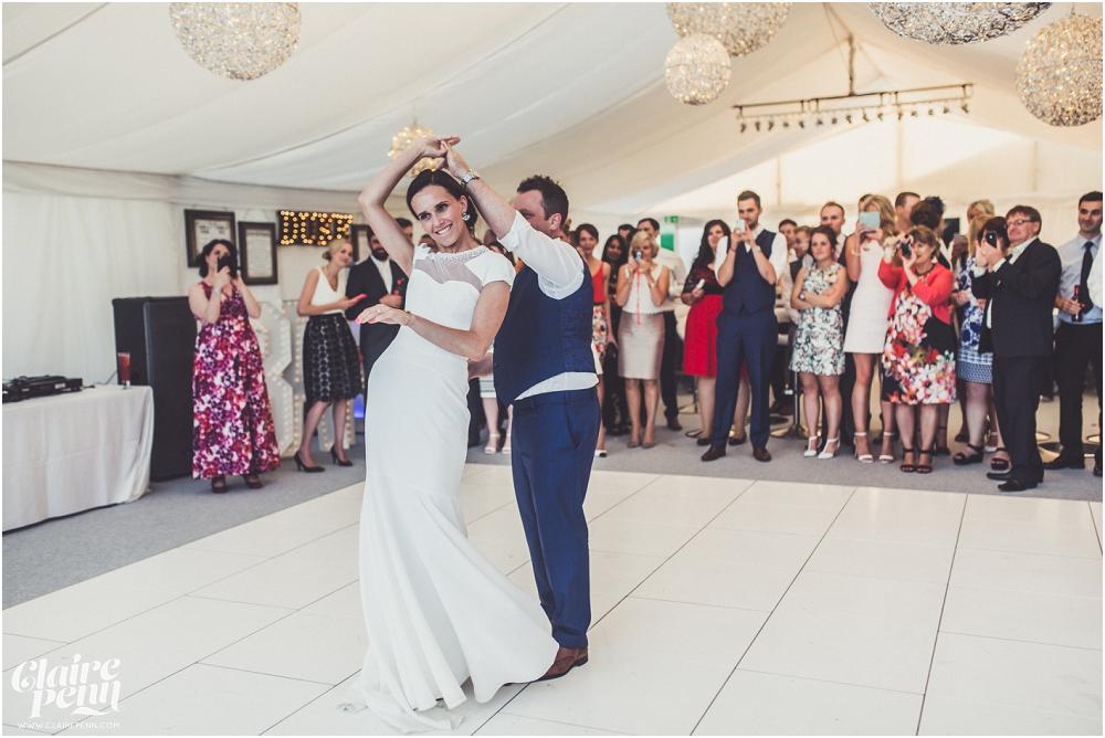 Stylish wedding at family home Carlisle_0061.jpg