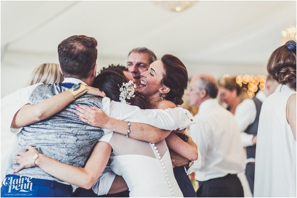 Stylish wedding at family home Carlisle_0062.jpg
