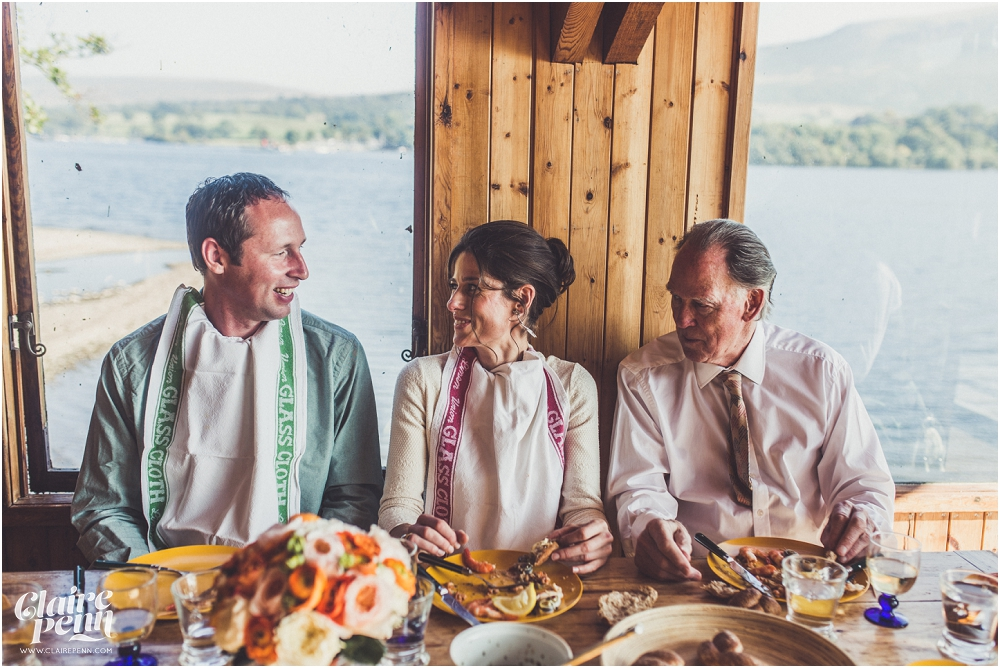 Intimate boat house wedding Lake Ullswater Lake District_0015.jpg