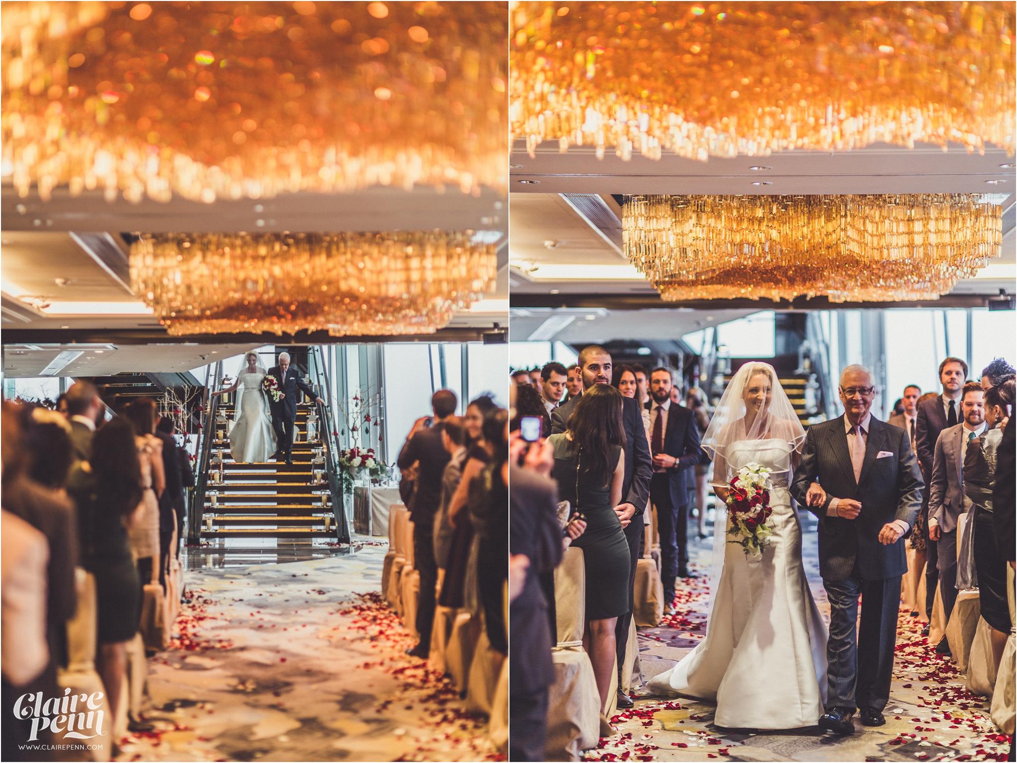 Stylish London wedding Shard Borough Market Southwark_0018.jpg