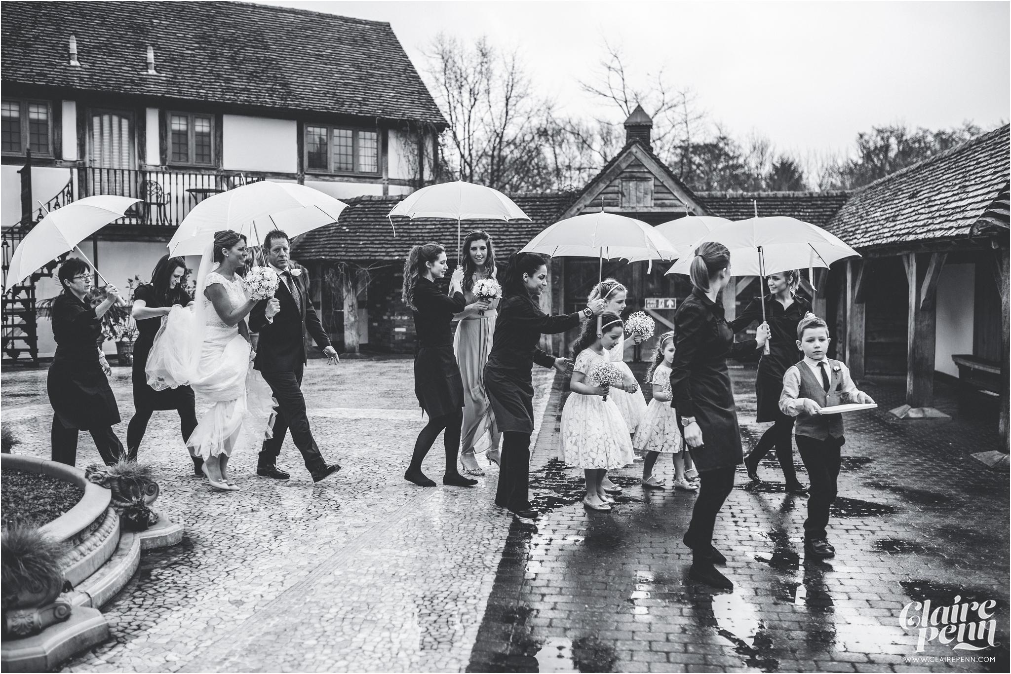 Rivervale Barn Christmas wedding Berkshire_0021.jpg