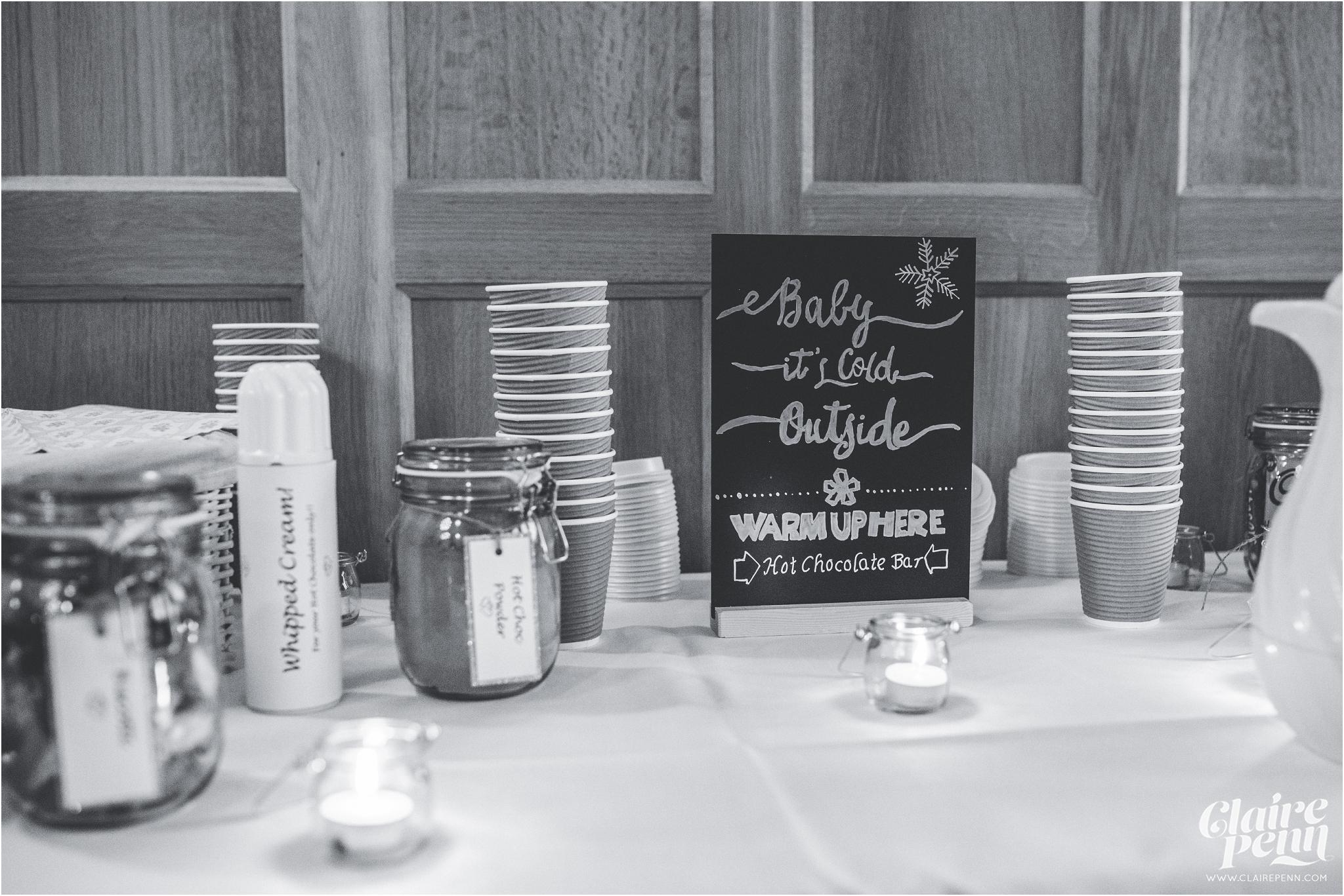 Rivervale Barn Christmas wedding Berkshire_0040.jpg