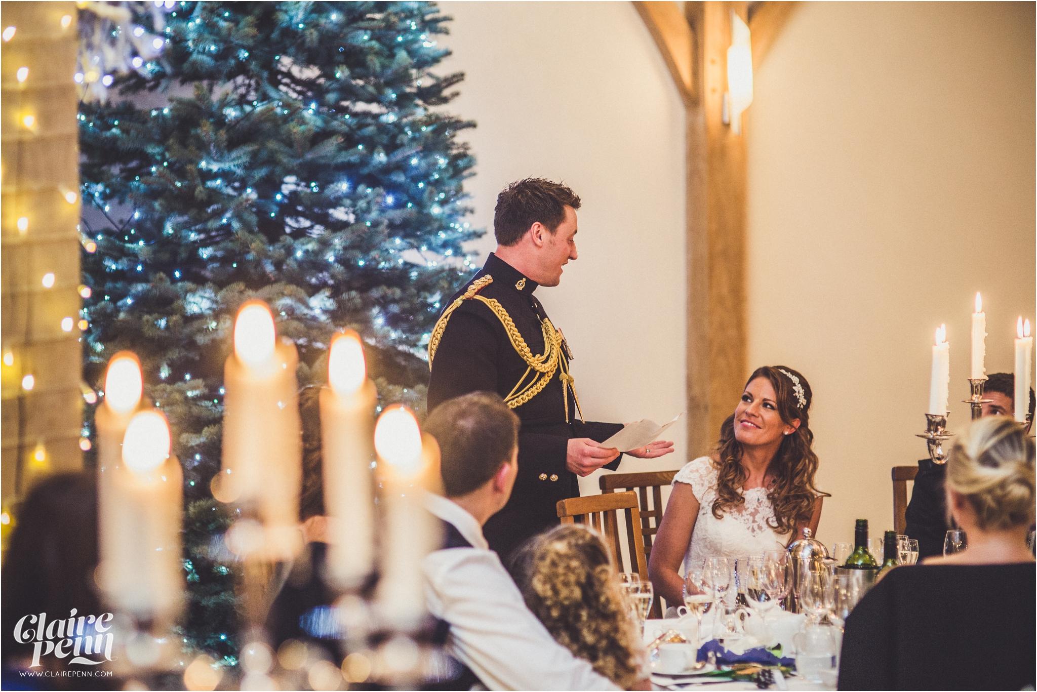 Rivervale Barn Christmas wedding Berkshire_0060.jpg