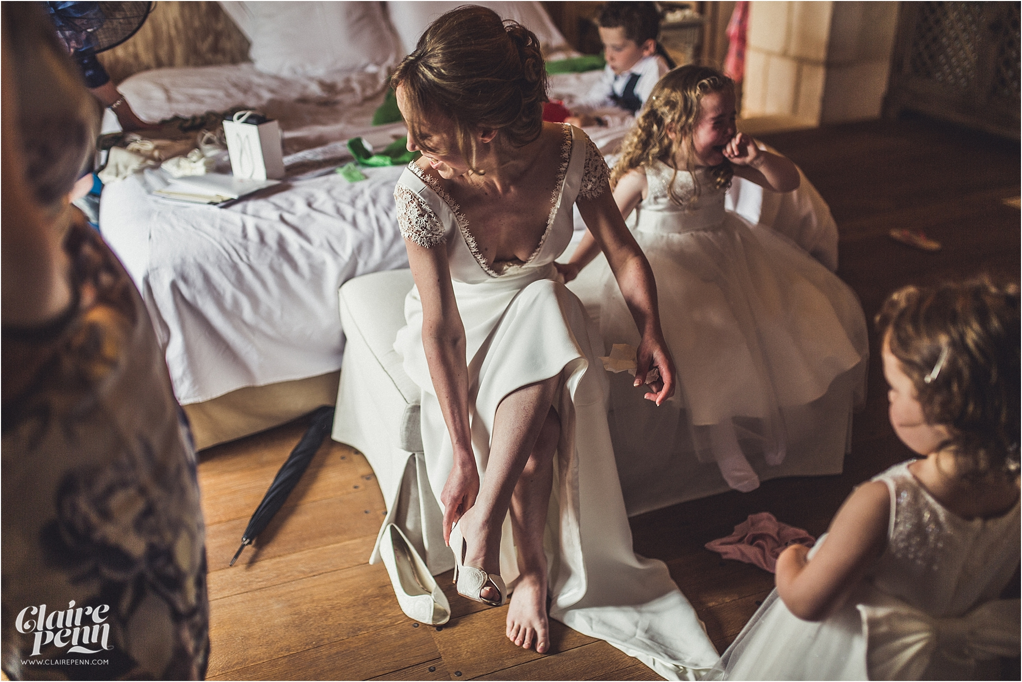 Elegant Domaine chateau wedding France00061.jpg