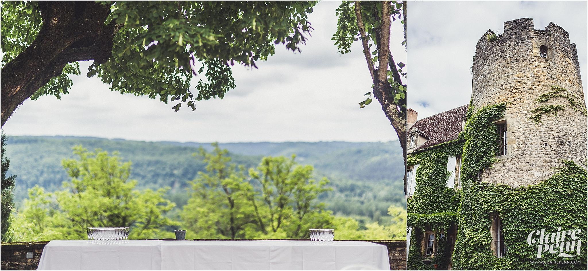 Fairytale Chateau wedding Dordogne 00002.jpg