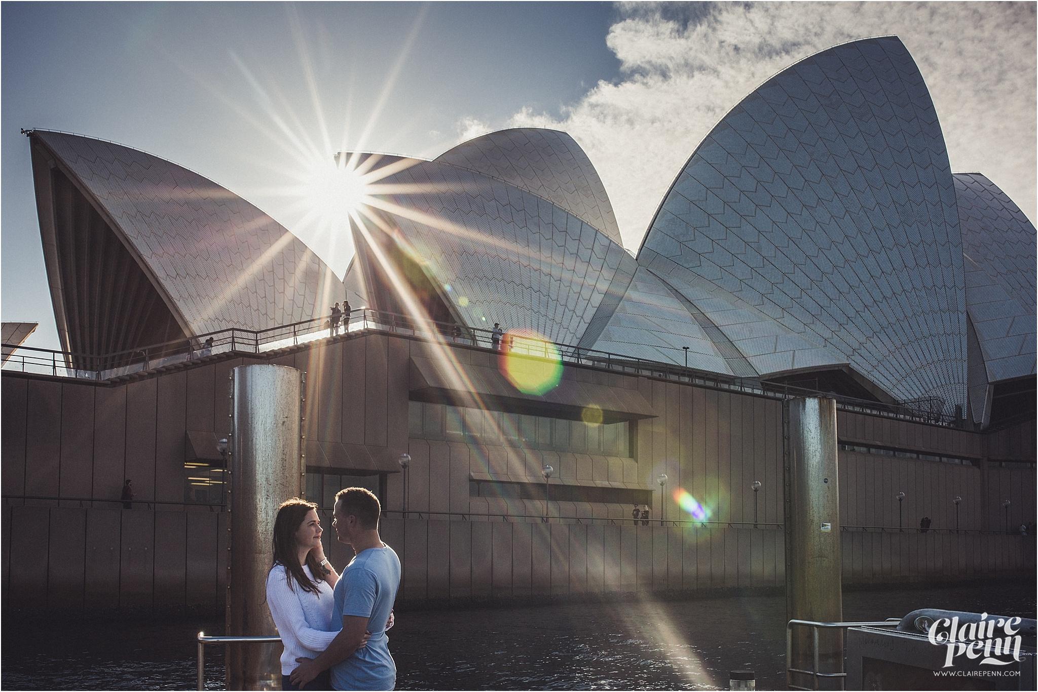 Sydney sunset engagement proposal Opera House_0002.jpg