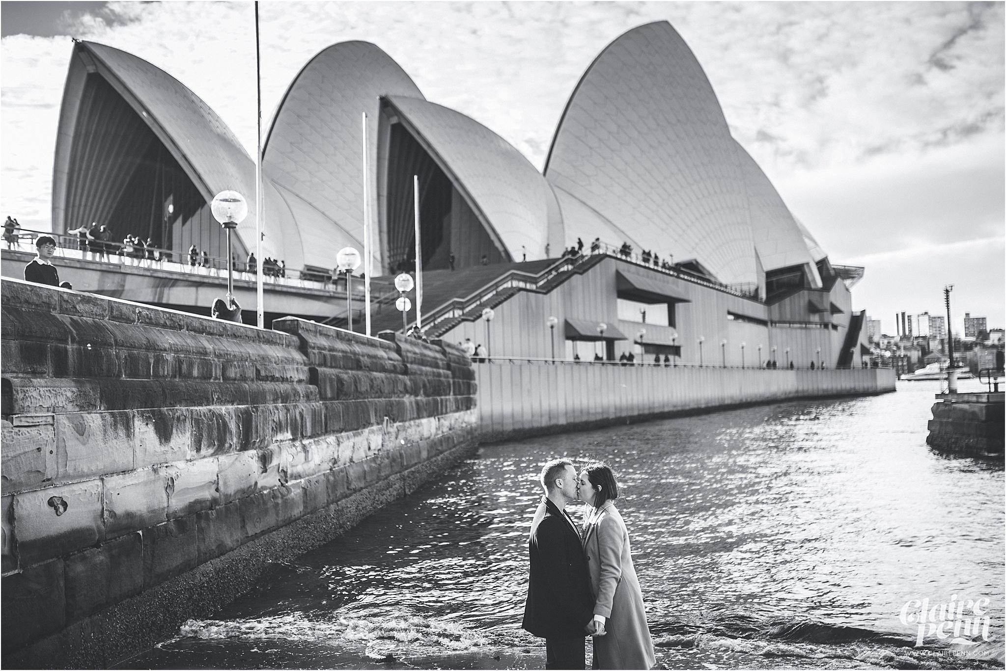 Sydney sunset engagement proposal Opera House_0006.jpg