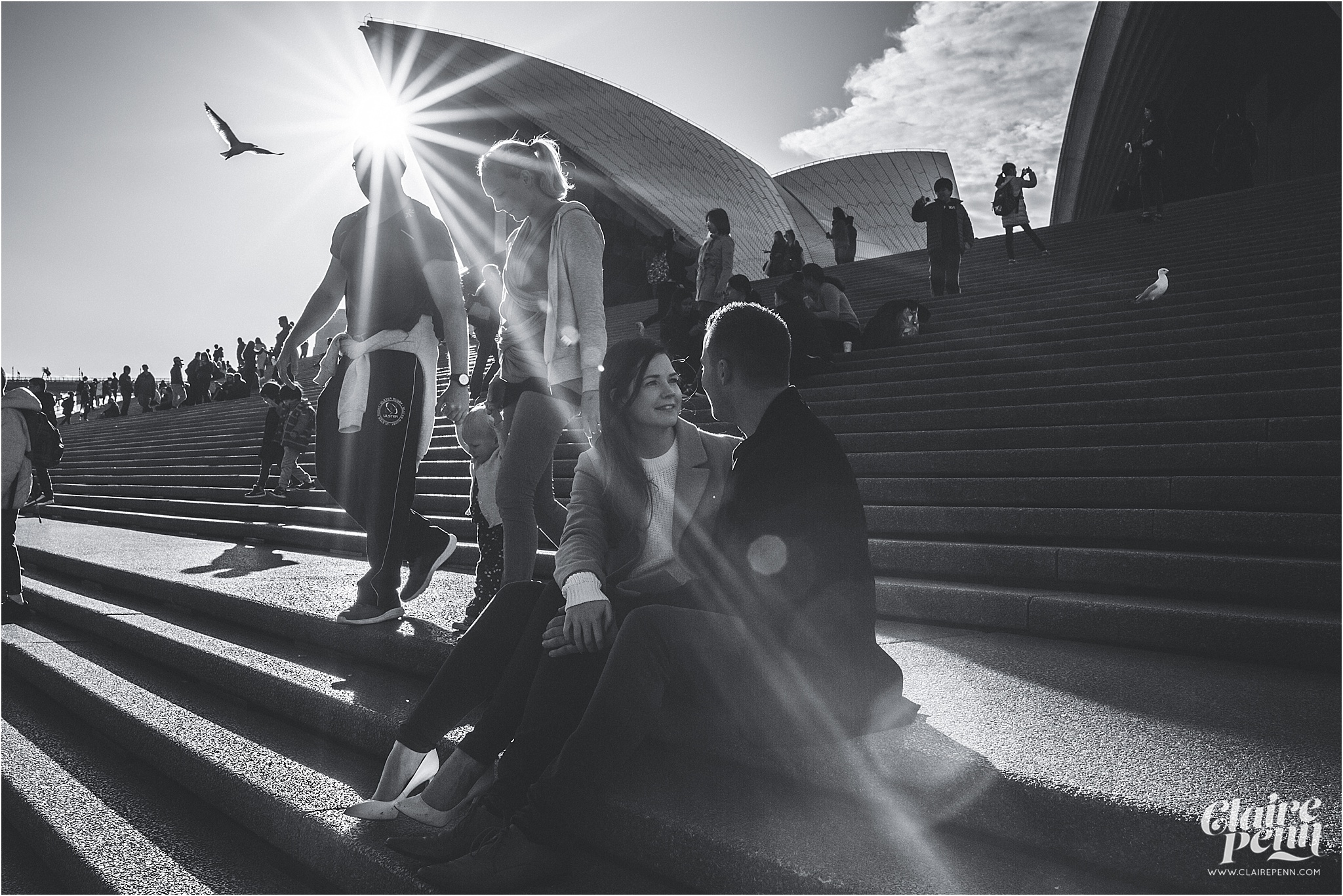 Sydney sunset engagement proposal Opera House_0007.jpg