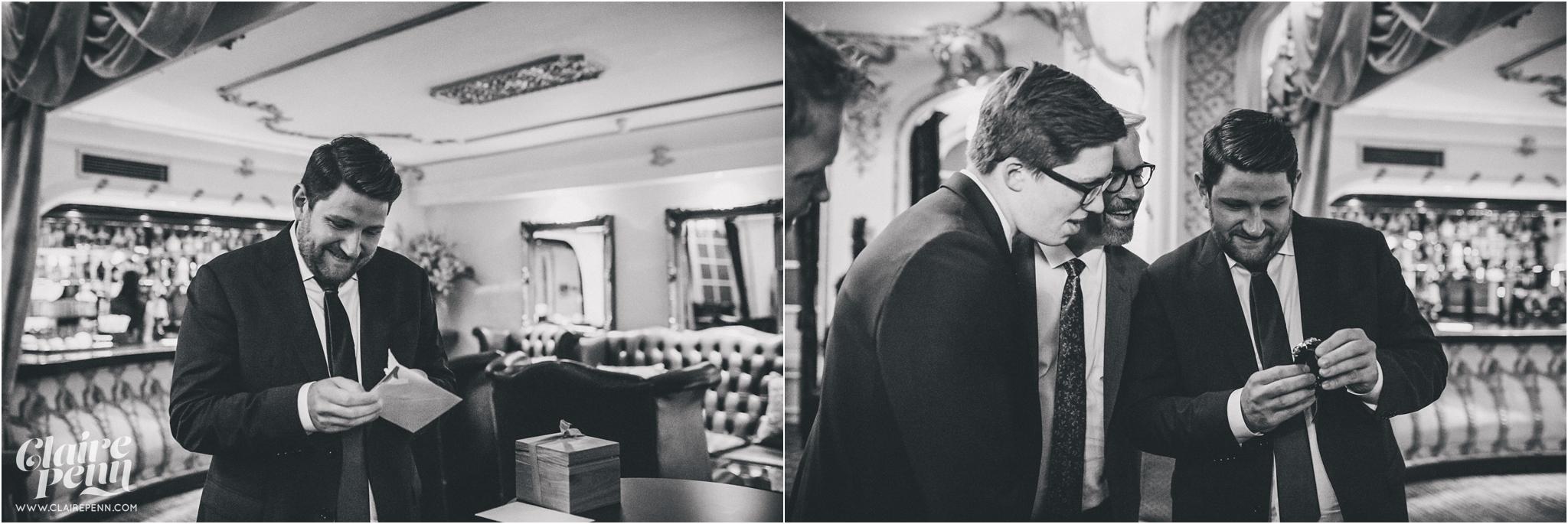 Paradise by way of Kensall Green London pub intimate wedding_0006.jpg