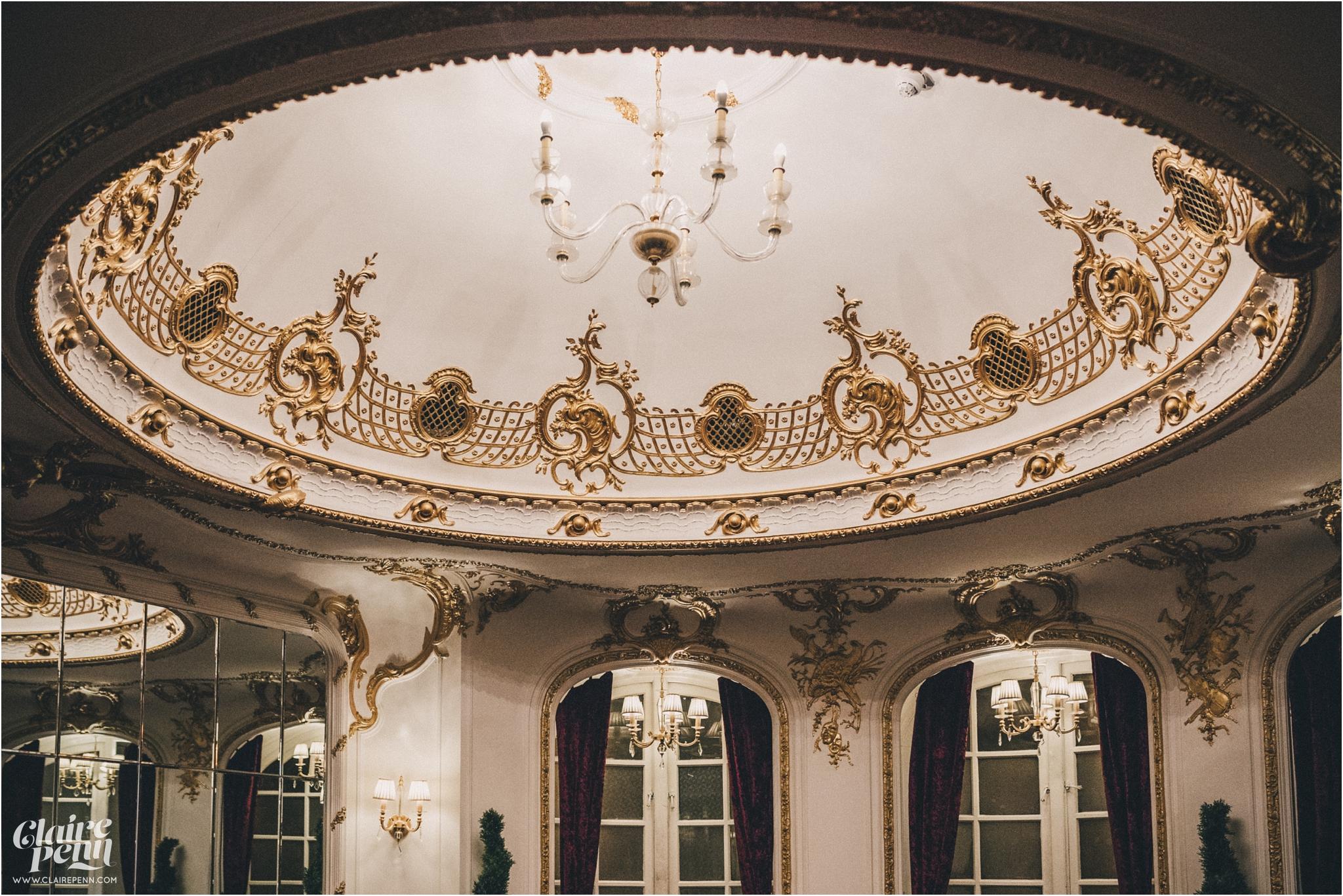 Paradise by way of Kensall Green London pub intimate wedding_0005.jpg