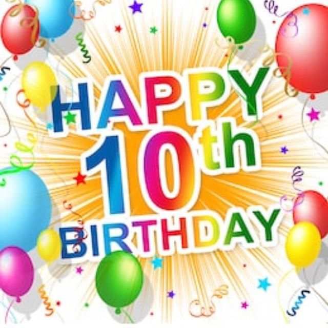 Wow can't believe Hocus is officially 10 years old!! Much luv to the family and staff that have got us here 😘 Thankyou all for believing in the dream 💖 #hocuspocusccc #10thbirthday #salesinstore #livingthedream