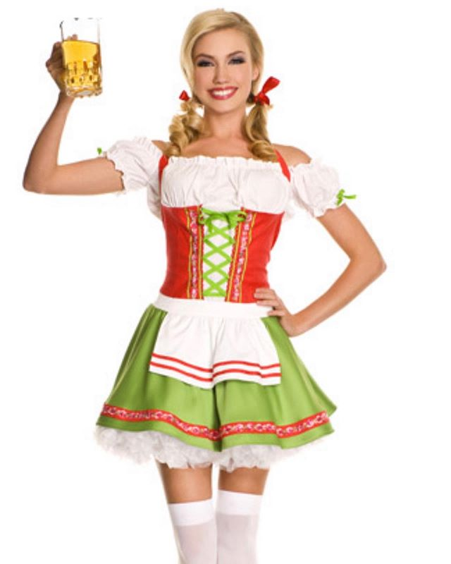 First lot of Octoberfest cossies ready to rock!! Get in quick if wanting special orders 👌. #hocuspocusccc #octoberfest19 #octoberfest #octoberfestcostume #lederhousen #partytime #beerfest