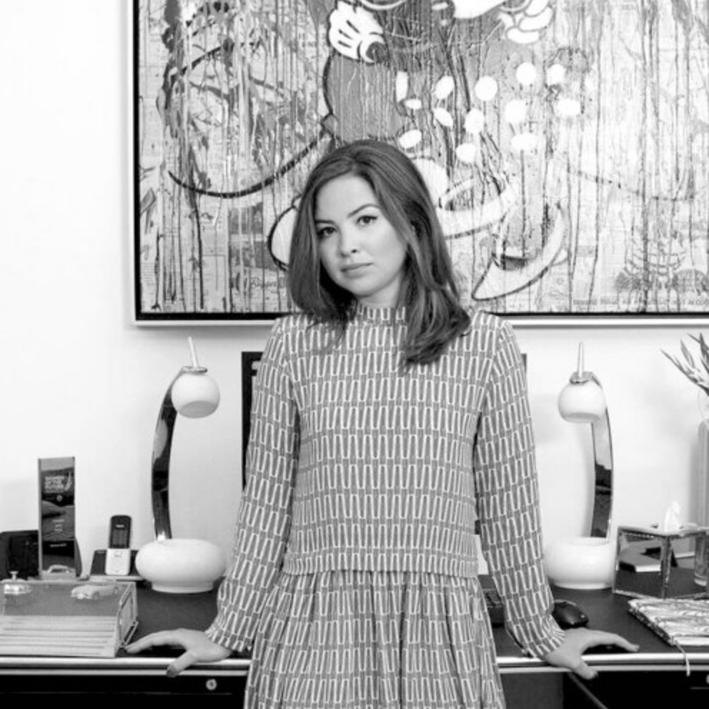 Serena Guen, Founder & Ceo, SUITCASE Magazine - The WW Club: Make It Work