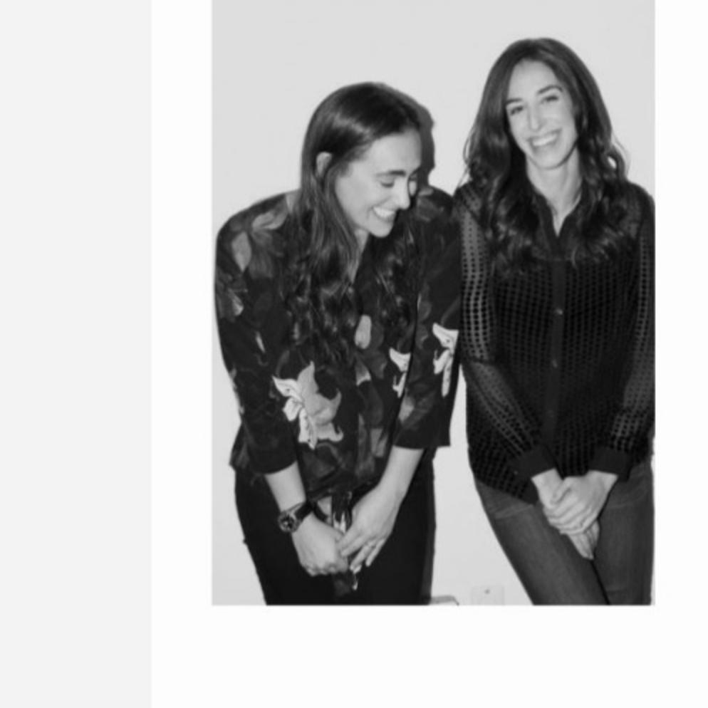 Jordana Kier & Alexandra Friedman,FOUNDERS, LOLA - The WW Club: Make It Work