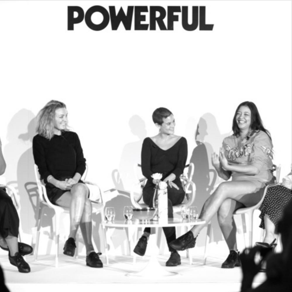 A Conversation with Nike Beautiful x - Paris