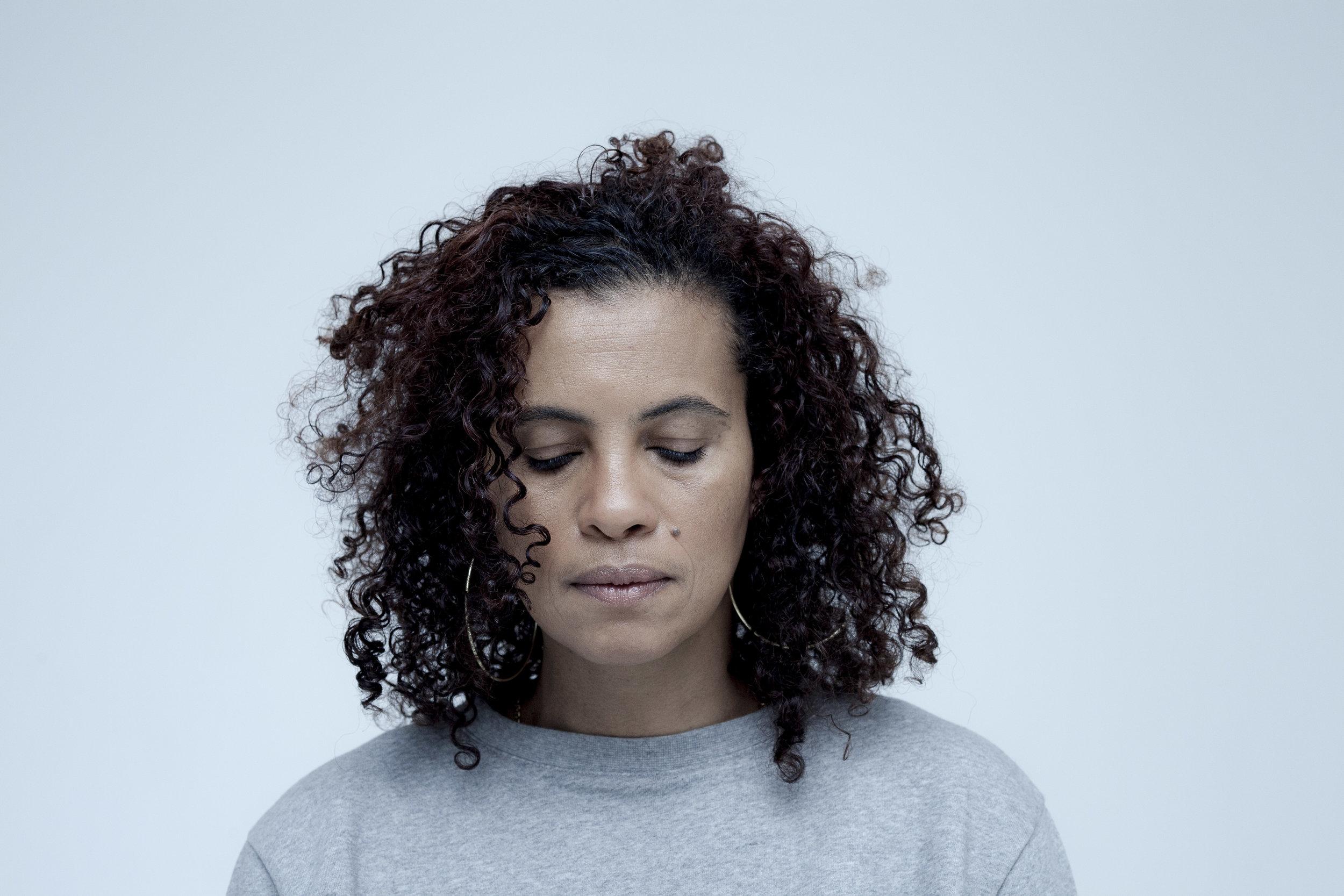 Neneh Cherry, Singer - The Working Woman's Handbook