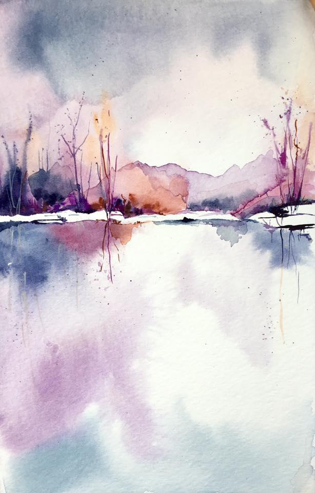 Nashotah Lake