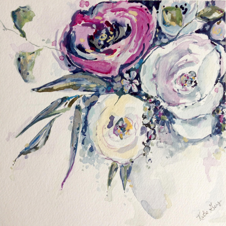 Bobbi's Bouquet