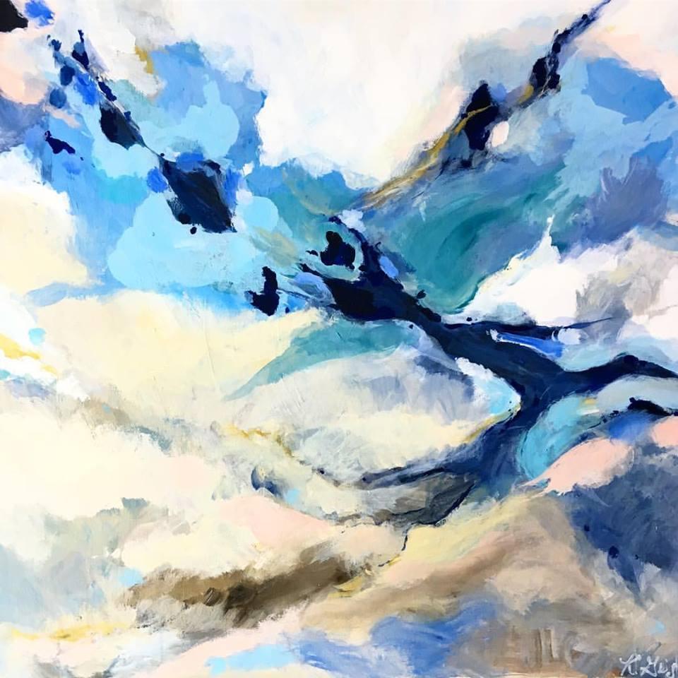 Katie Geis Artist