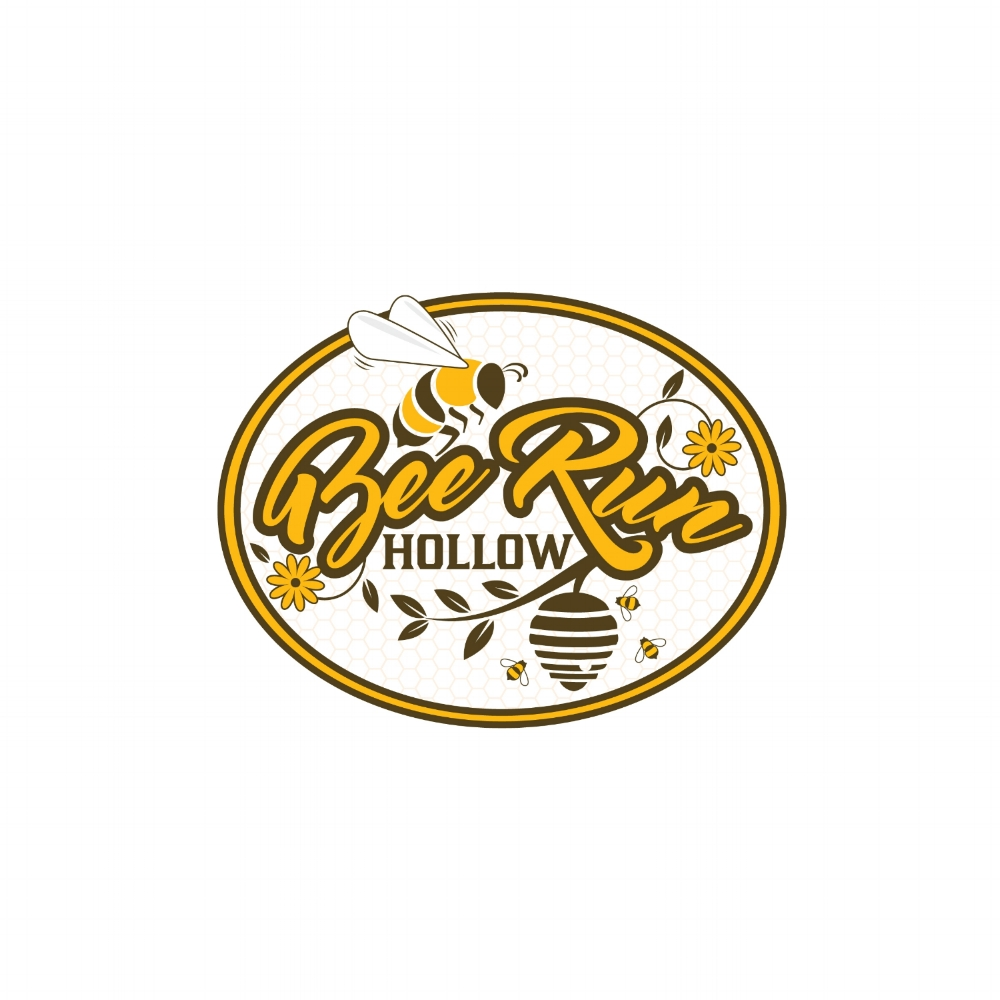 Bee Run Hollow Logo.jpg