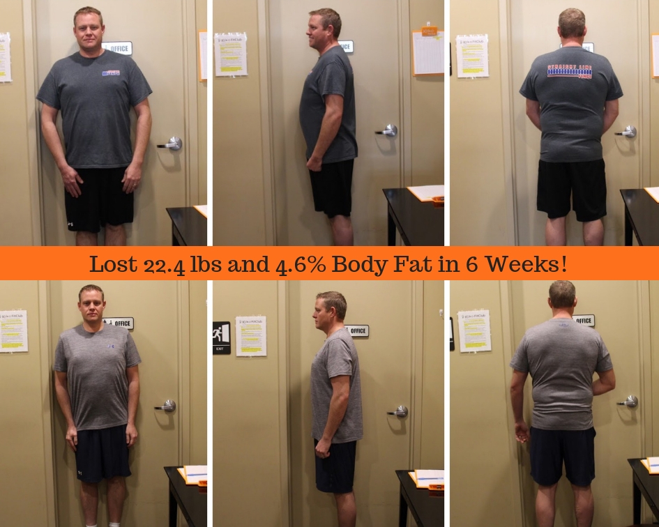 Lost 22.4 lbs and 4.6% Body Fat in 6 Weeks!.jpg