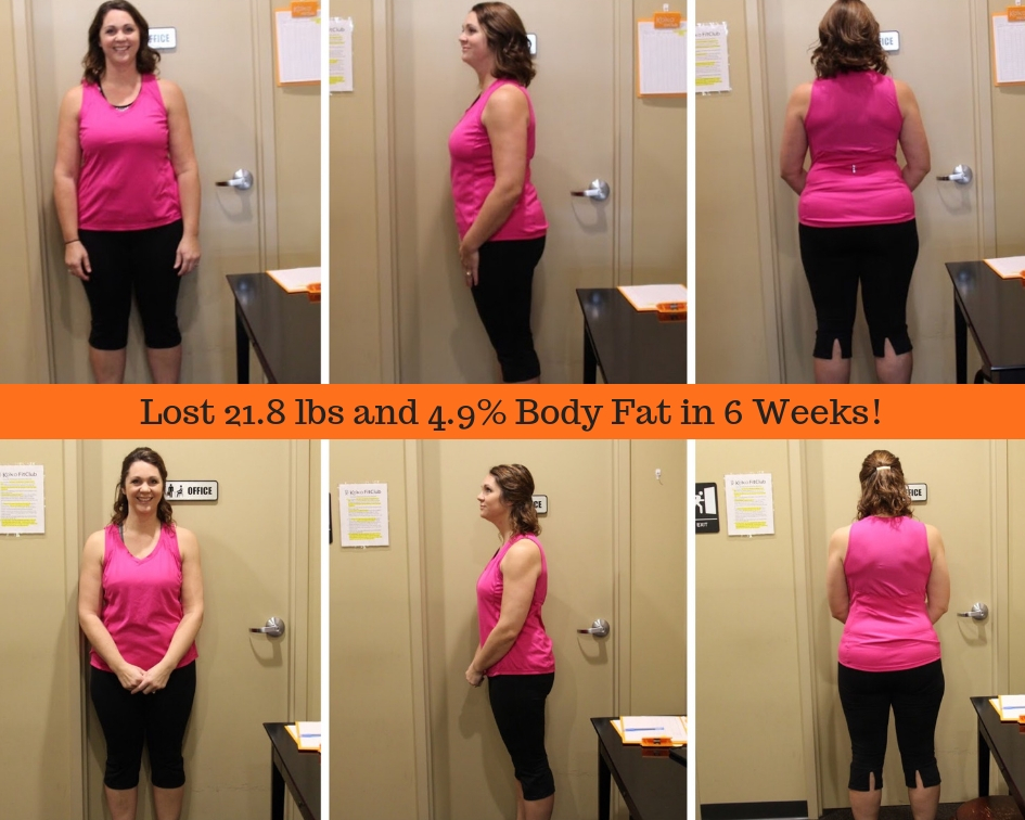 Lost 21.8 lbs and 4.9_ Body Fat in 6 Weeks!.jpg