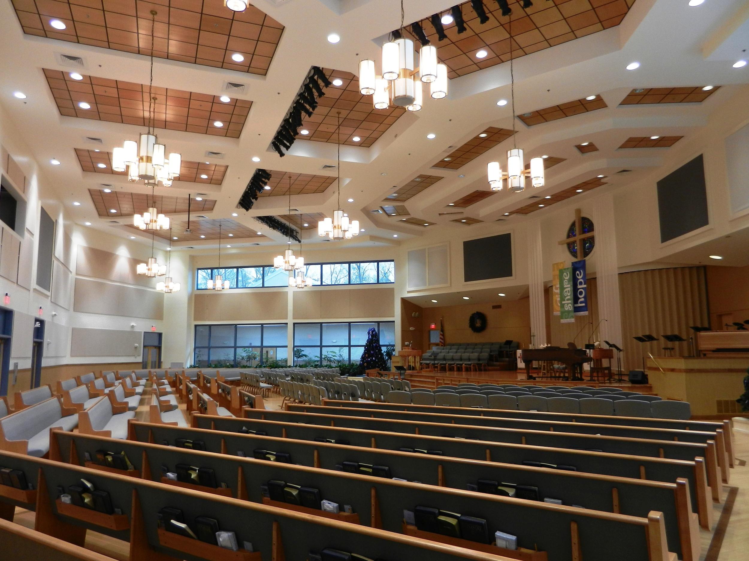 Epworth Church
