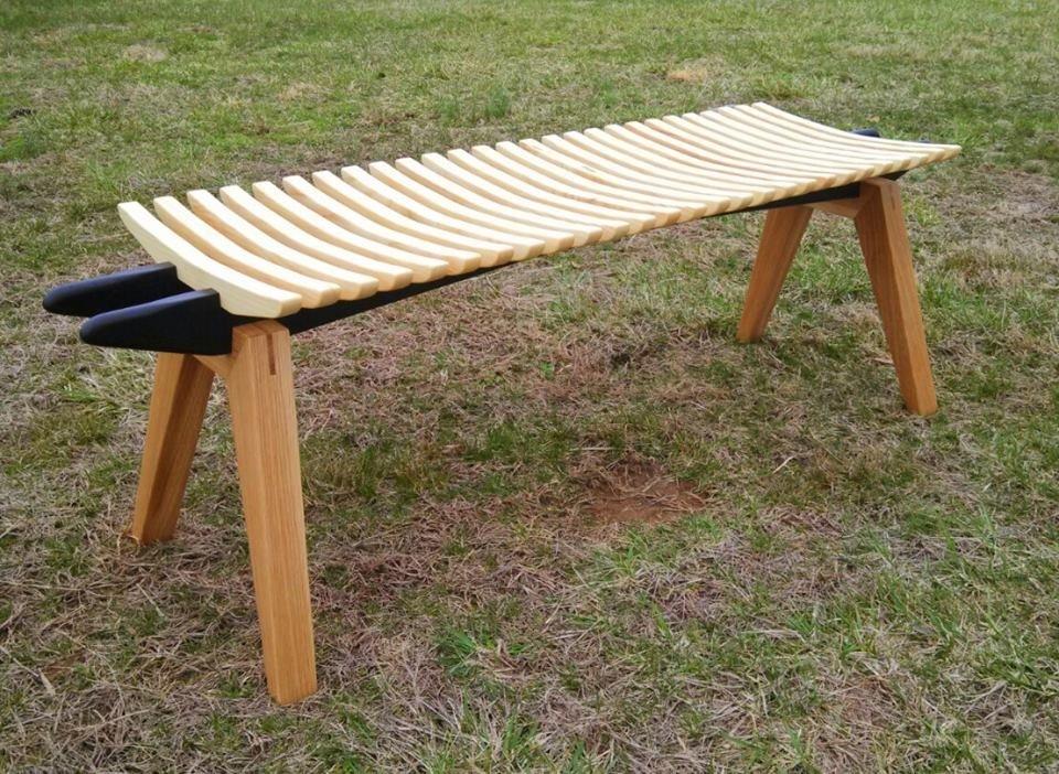 Rib Bench