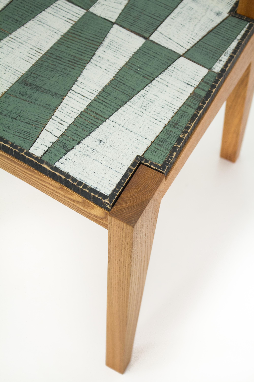 chair 220 - detail