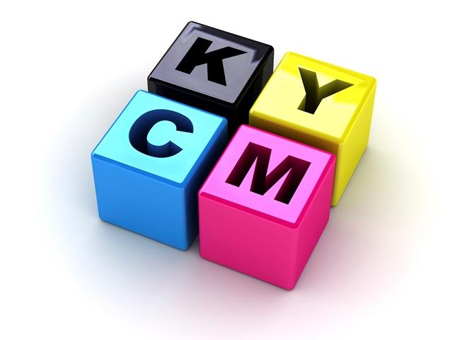 Use CMYK when printing your logo on custom designed lanyards