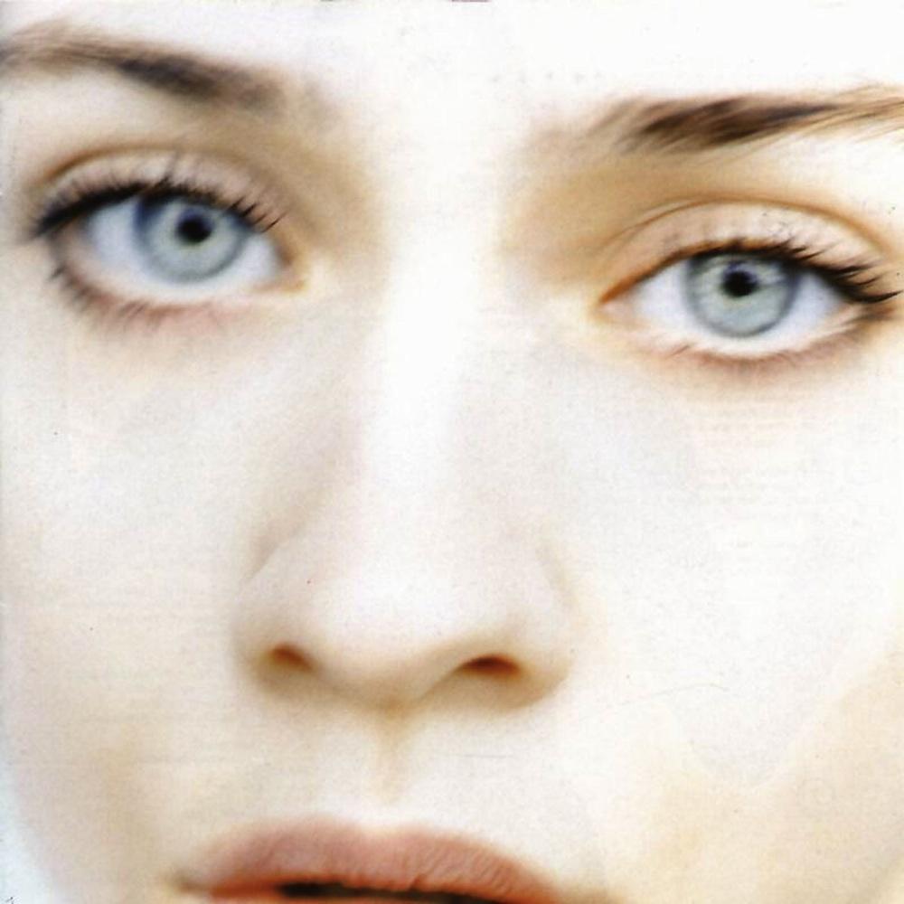 Fiona Apple: Tidal