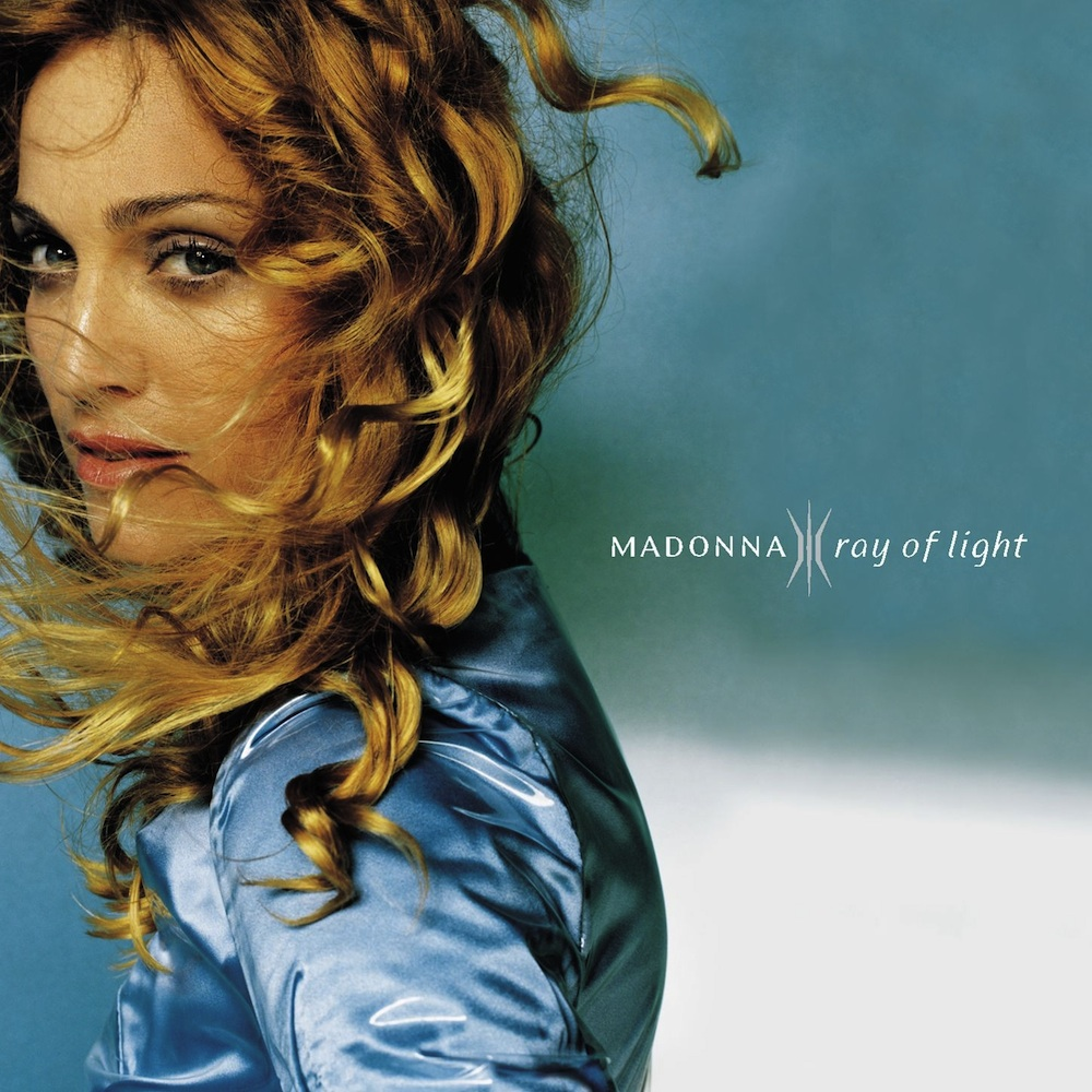 Madonna: Ray of Light