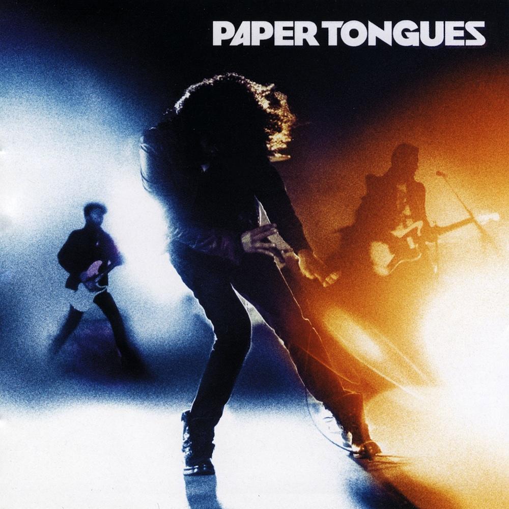 Paper Tongues: Paper Tongues