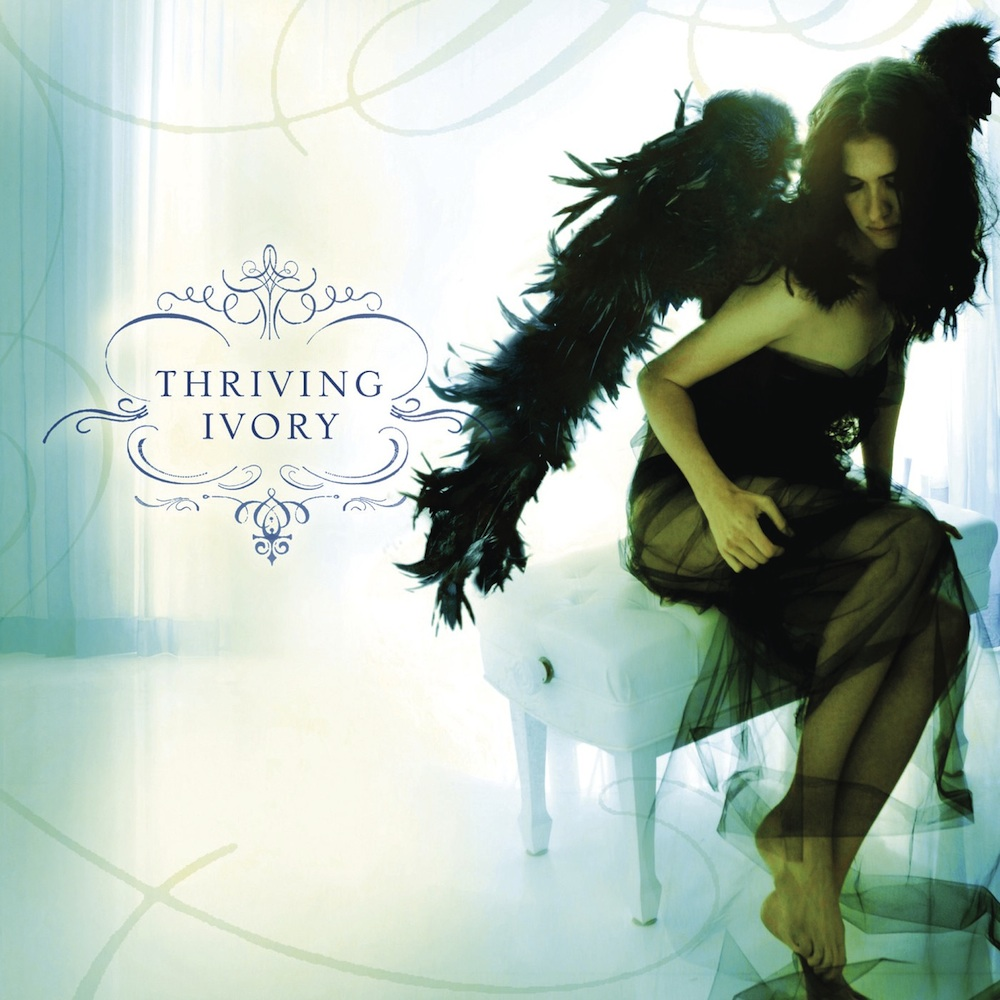 Thriving Ivory: Thriving Ivory