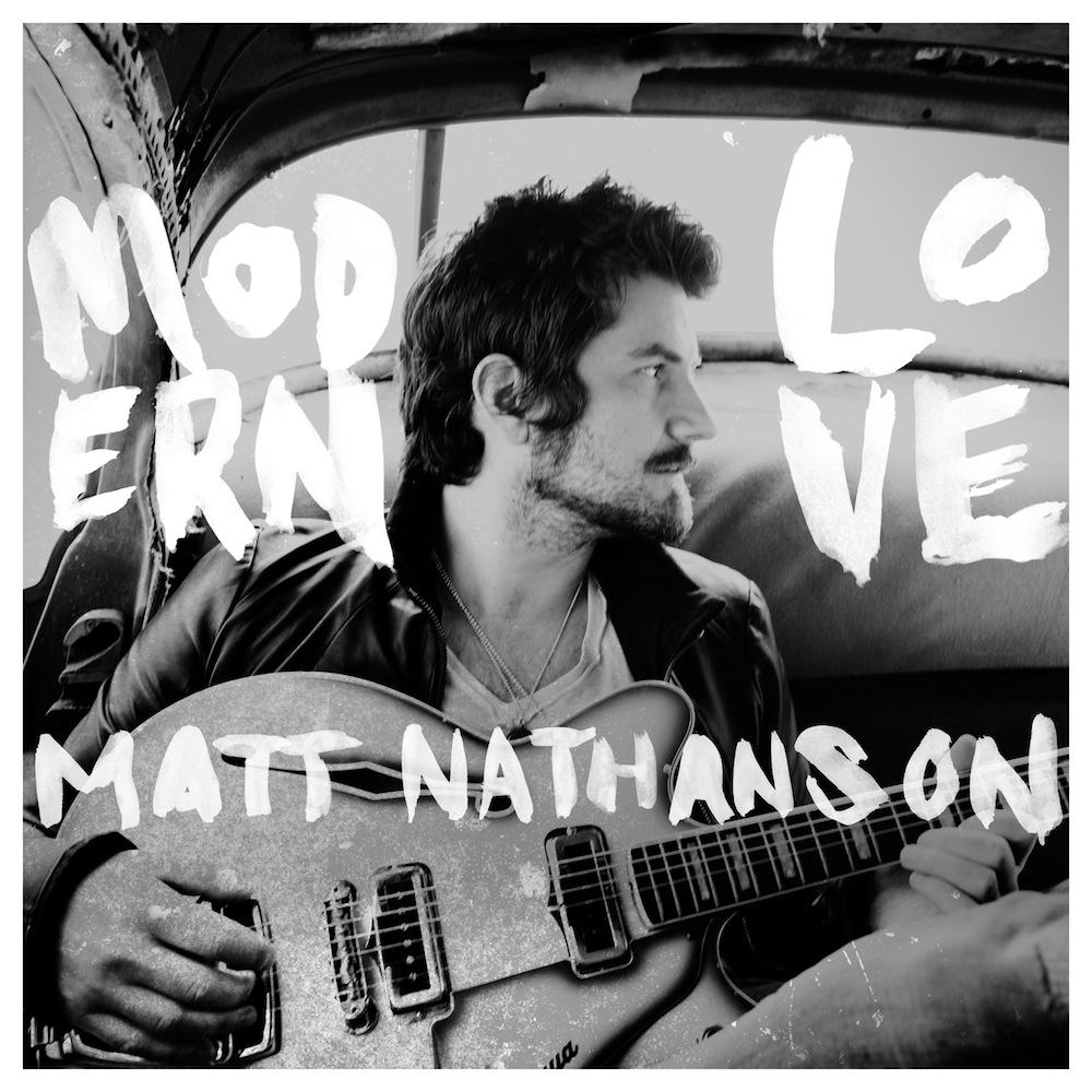 Matt Nathanson: Modern Love
