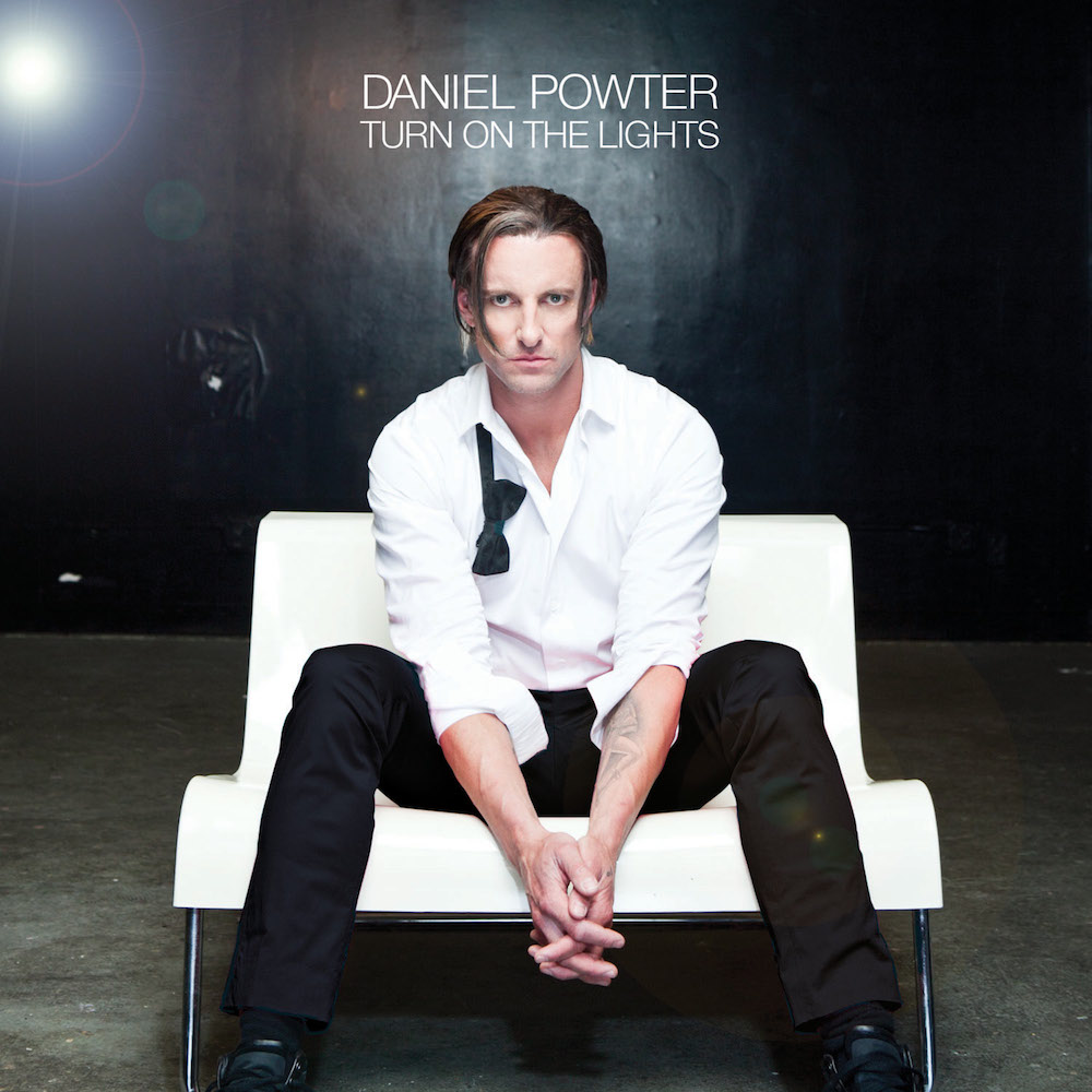 Daniel Powter: Turn On the Lights