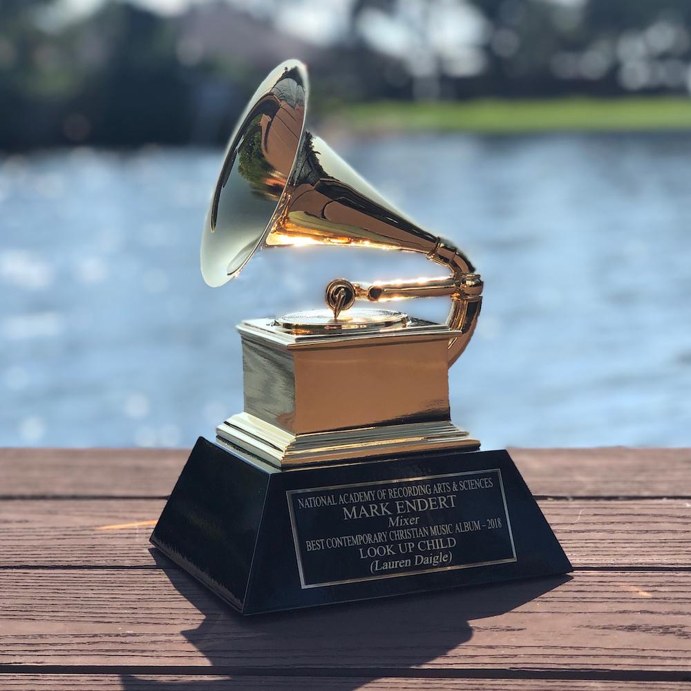 Grammy!!!