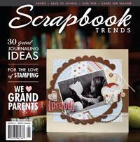 Scrapbook Trends | September 2010