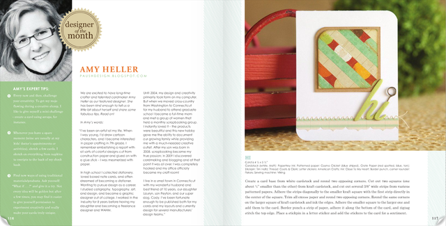 CARDS Magazine | January 2011