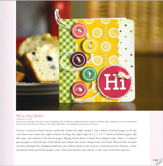CARDS Magazine | 2010