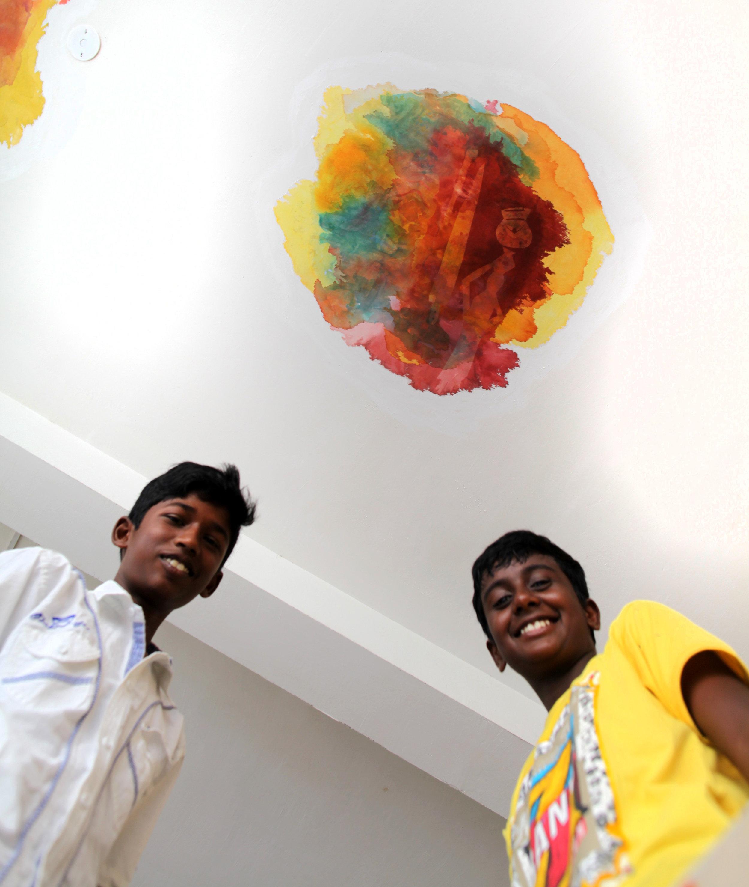 sm)kids_ceilingmural_GPS_Inida_2018.jpg