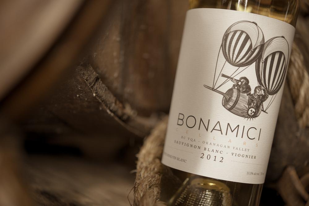 2012 | Sauvignon Blanc Viognier