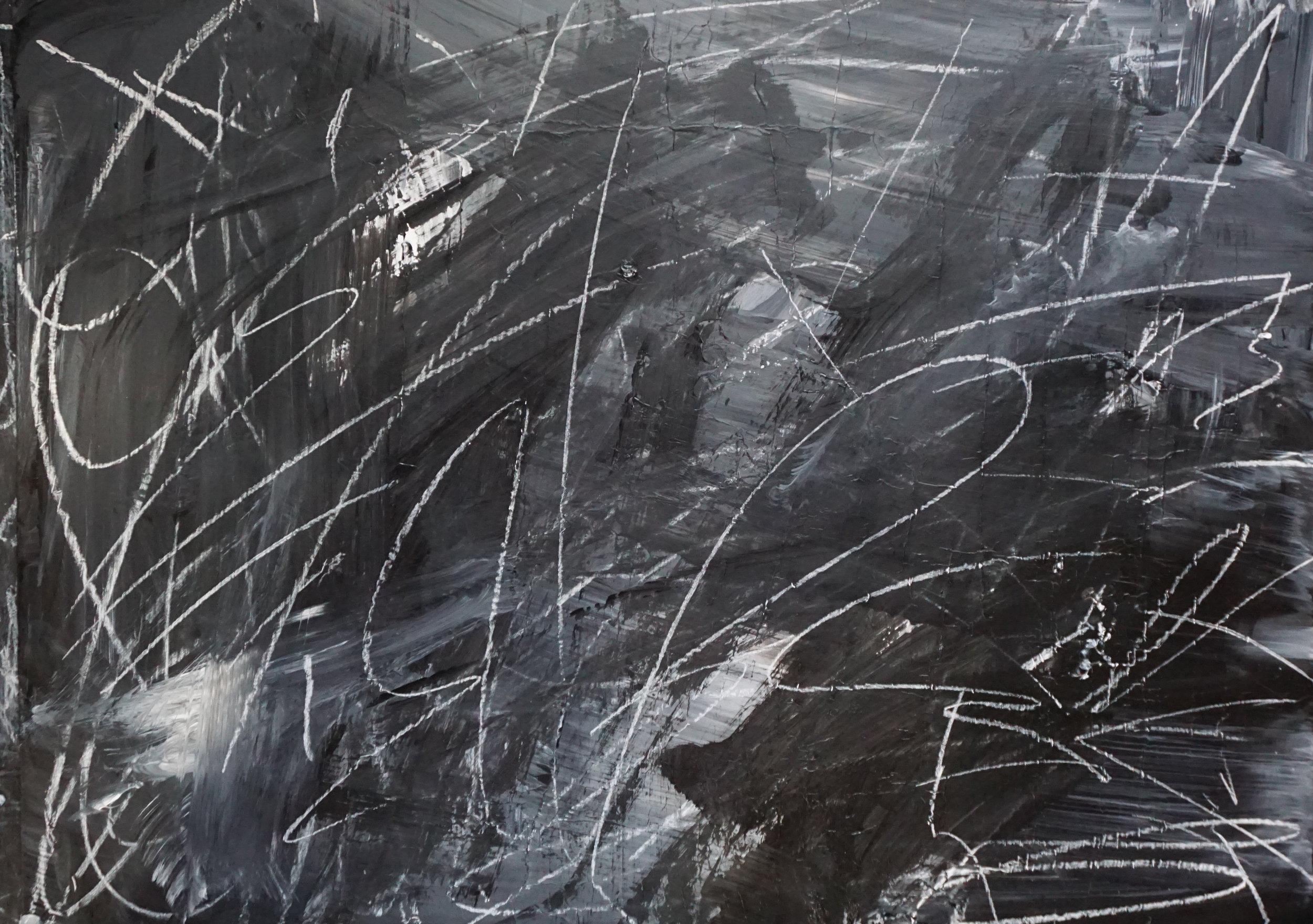 Chalkboard (ii)