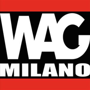 WAG LAB   Via De Amicis 28 Milano Italy